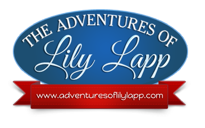 "Have you stopped by the Life with Lily website? It includes downloadable coloring pages, fun and games, recipes from Mama, info about the family, facts about the Amish and an ""ask Lily"" contact form. Check it out!"