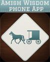 Amish Wisdom App