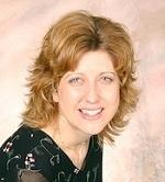 Melanie Dobson