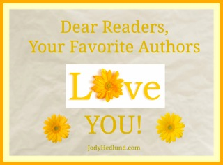 Dear Readers