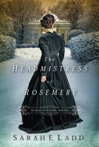Headmistress of Rosemere - PK