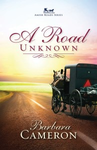 A Road Unknown pk