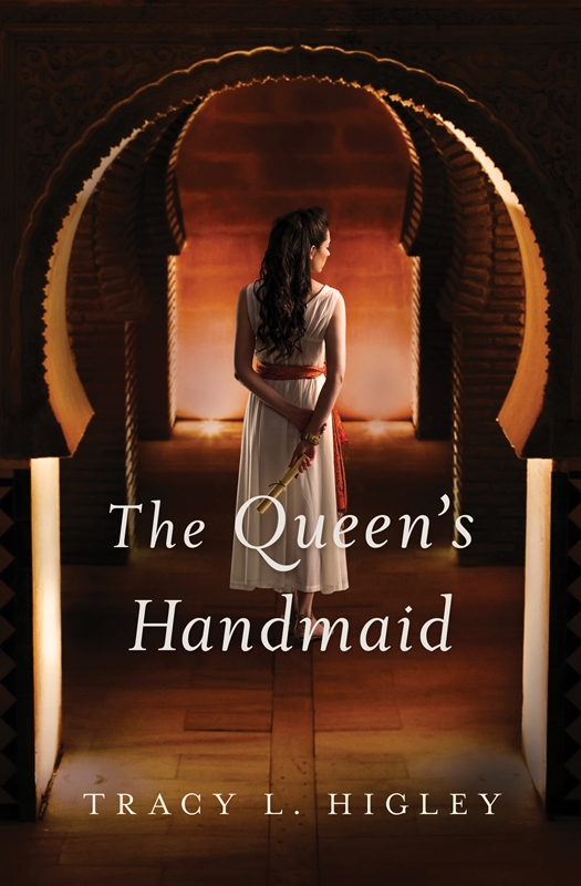 The Queen's Handmaid sm
