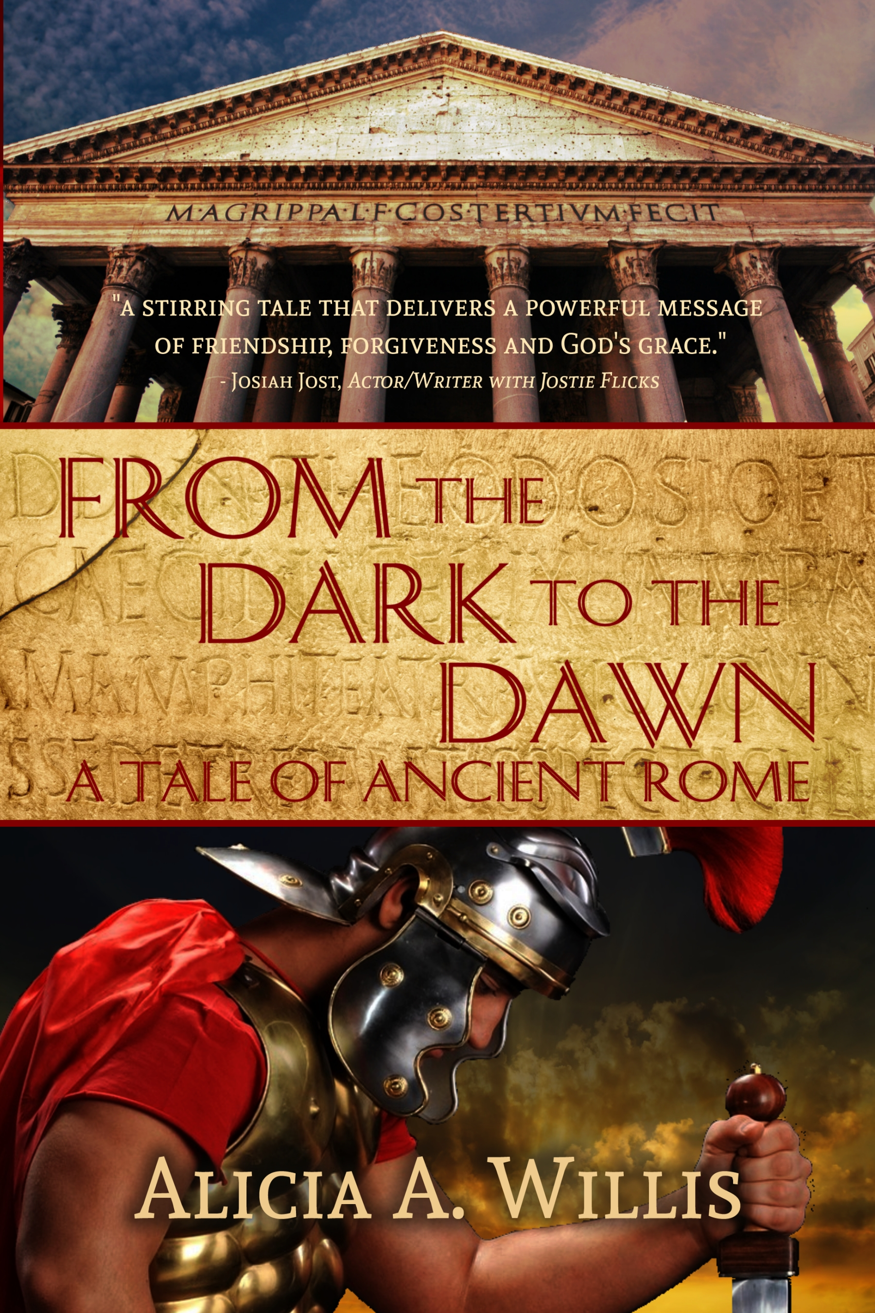 From the Dark to the Dawn_EBOOK