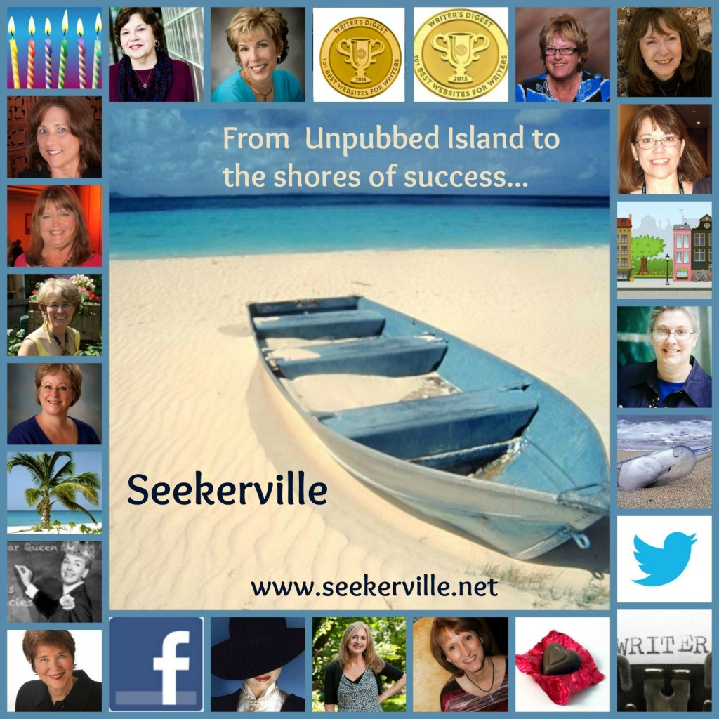 SEEKERVILLE COLLAGE 2014