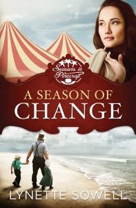 A Season of Change cover PK