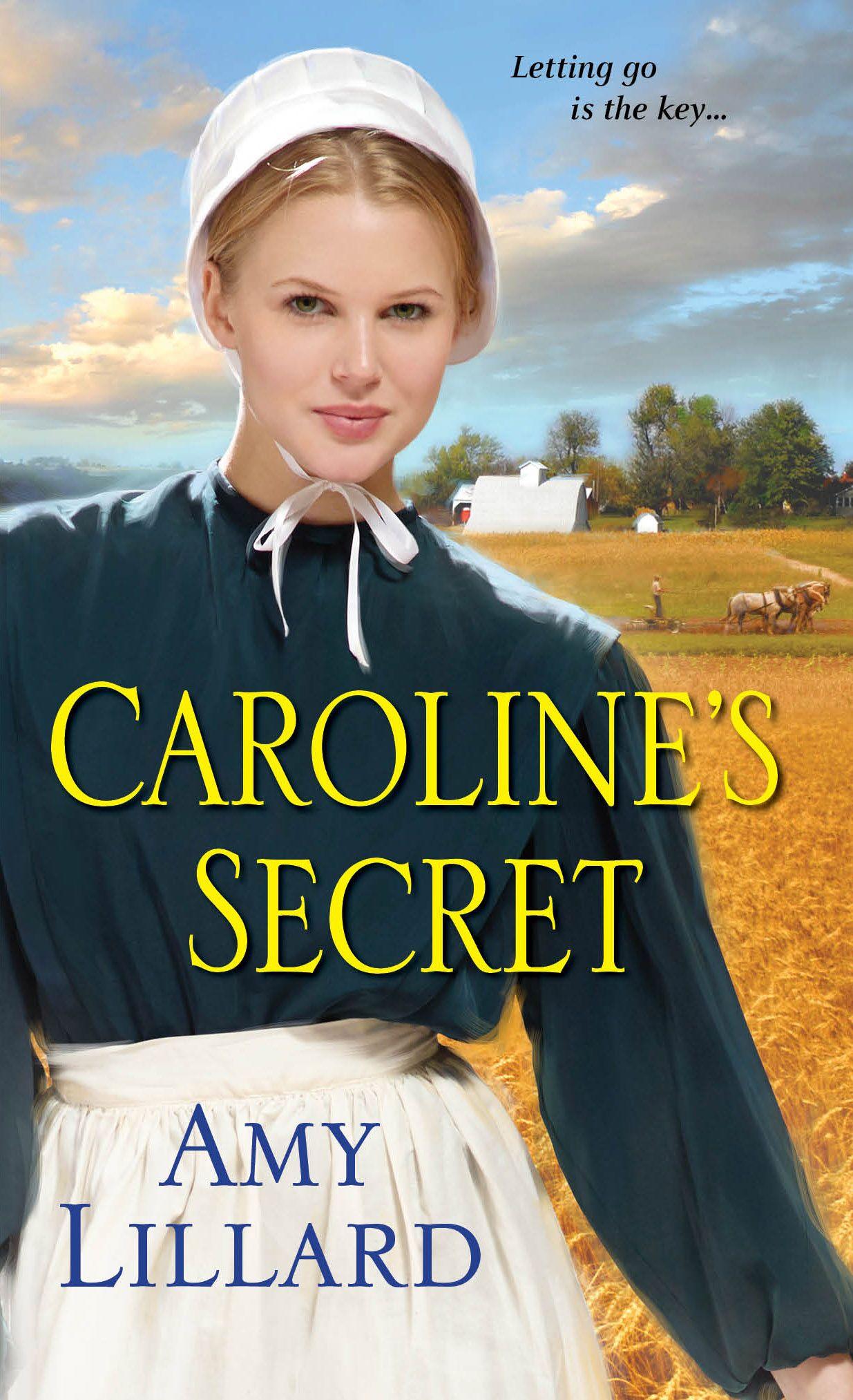 Caroline's Secret2