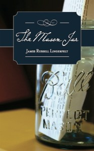 The Mason Jar cover