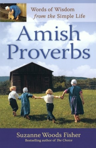 Amish Proverbs – Expanded Edition