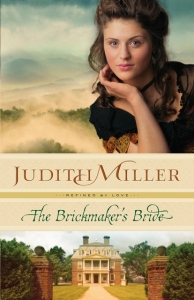 The Brickmakers Bride PR