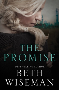 The Promise Cover PK