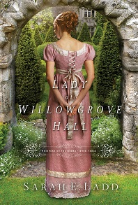 Lady at Willowgrove - email