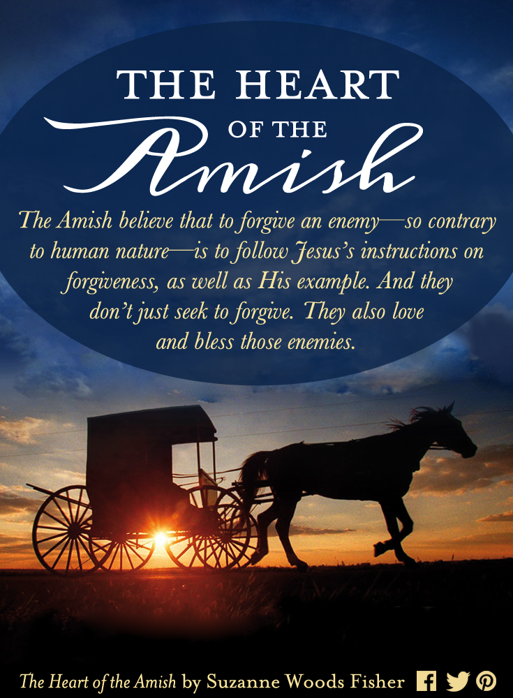 about the amish