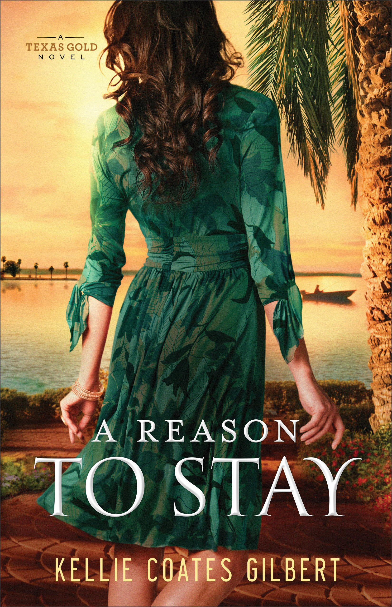 A Reason to Stay Book Cover