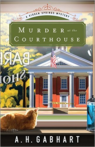 Murder at the Courthose
