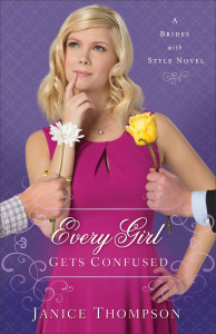 Every Girl Gets Confused Book Cover