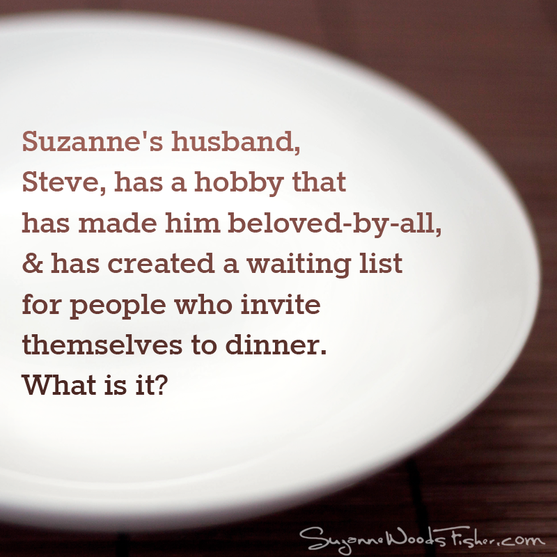 12 days of christmas giveaway day 10 suzanne woods fisher