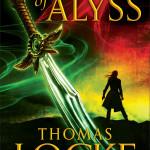 Merchant of Alyss-Book Cover