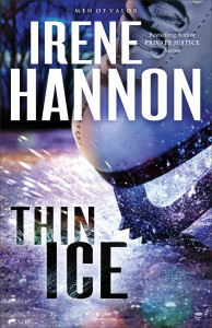 Thin Ice-Book Cover
