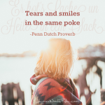 swf-tears and smiles