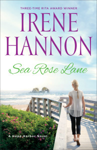 Sea Rose Lane-Book Cover
