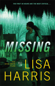 Missing-Book Cover
