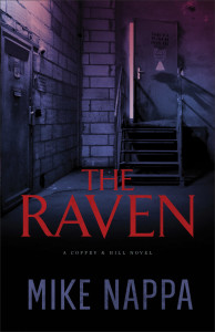 The Raven-Book Cover-1