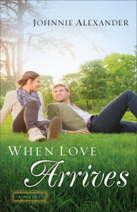 When Love Arrives-Book Cover-1
