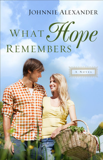 What Hope Remembers-Book Cover