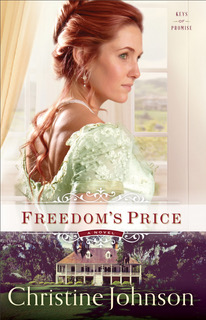 Freedom's Price-Book Cover