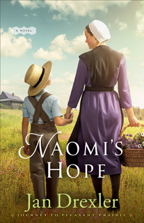 Naomi's Hope-Book Cover