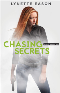 Chasing Secrets-Book Cover
