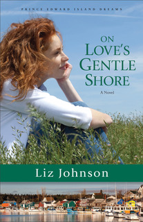 On Love's Gentle Shore-Book Cover