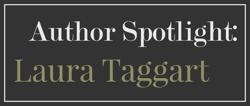 Author Spotlight Laura Taggart