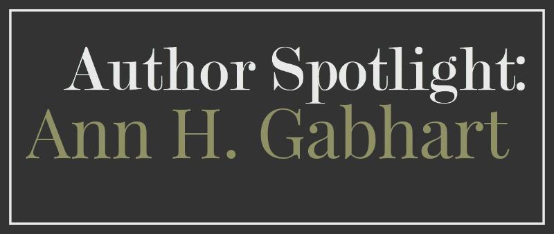 Author Spotlight Ann Gabhart