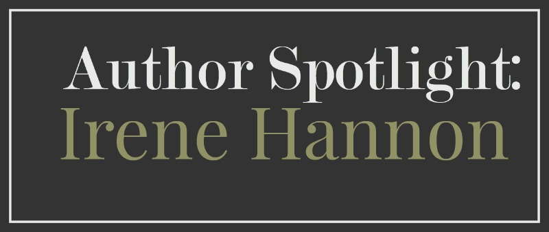Author Spotlight Irene Hannon