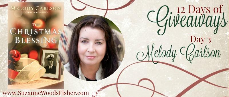 12 Days Melody Carlson