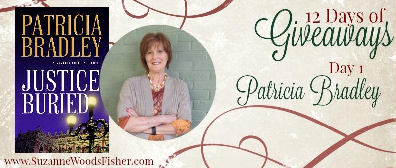 12 Days Patricia Bradley