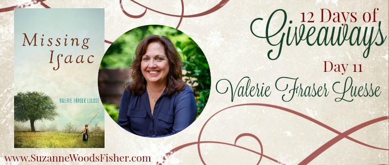 12 Days Valerie Fraser Luesse